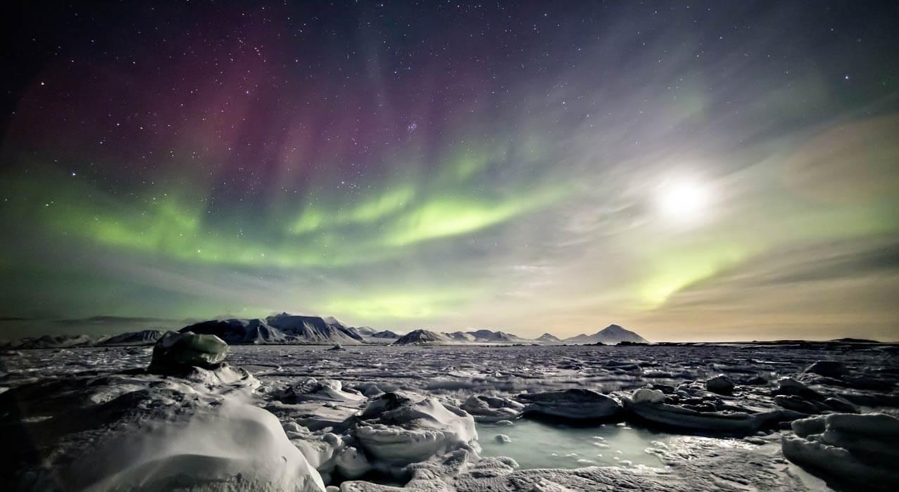 Weihnachtsessen Island.Island Urlaub Weihnachten Islands Sehenswürdigkeiten Top